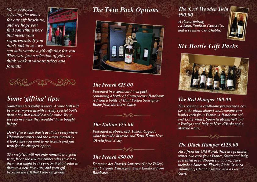 191933 Clontarf Wines DL 6pp Leaflet2