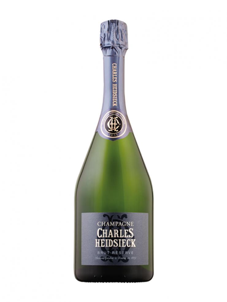 Champagne & Sparkling