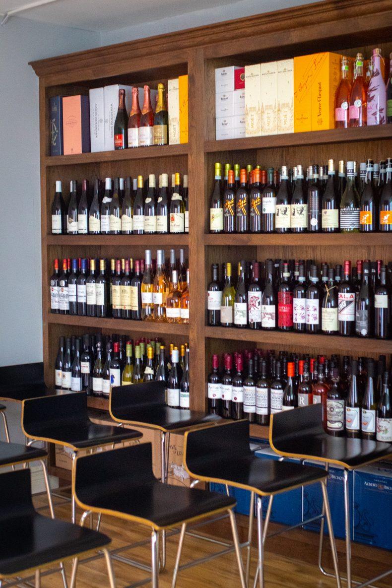 wineappreciation course clontarf dublin
