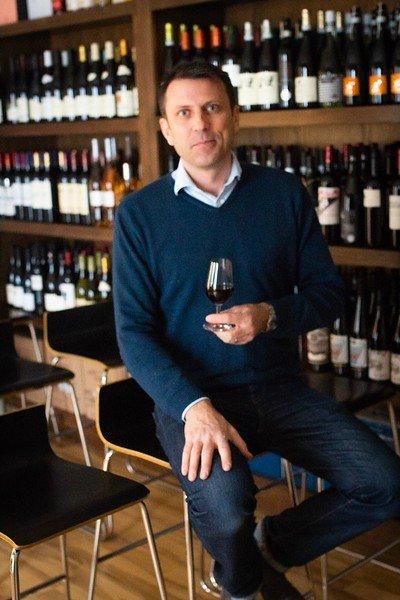 Wine Courses & Tastings