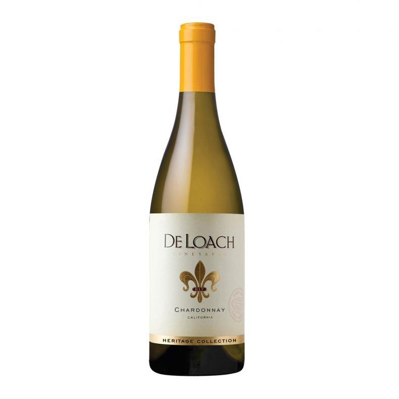 De Loach Heritage Chardonnay