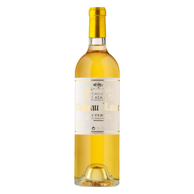 A bright, golden wine that opens with intense aromas of candied fruits, honey and spice. Rich and unctuous on the palate, it retains lovely delicacy and is perfectly balanced. The fresh, long finish has a lively citrus twist to round it off.