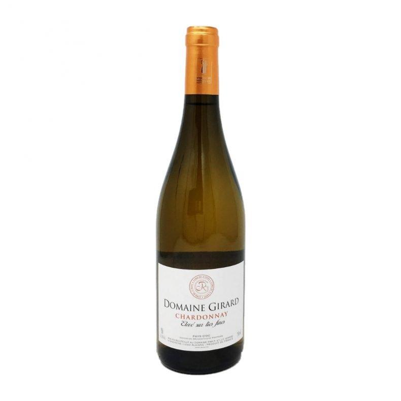 Girard Chardonnay Sur Lie