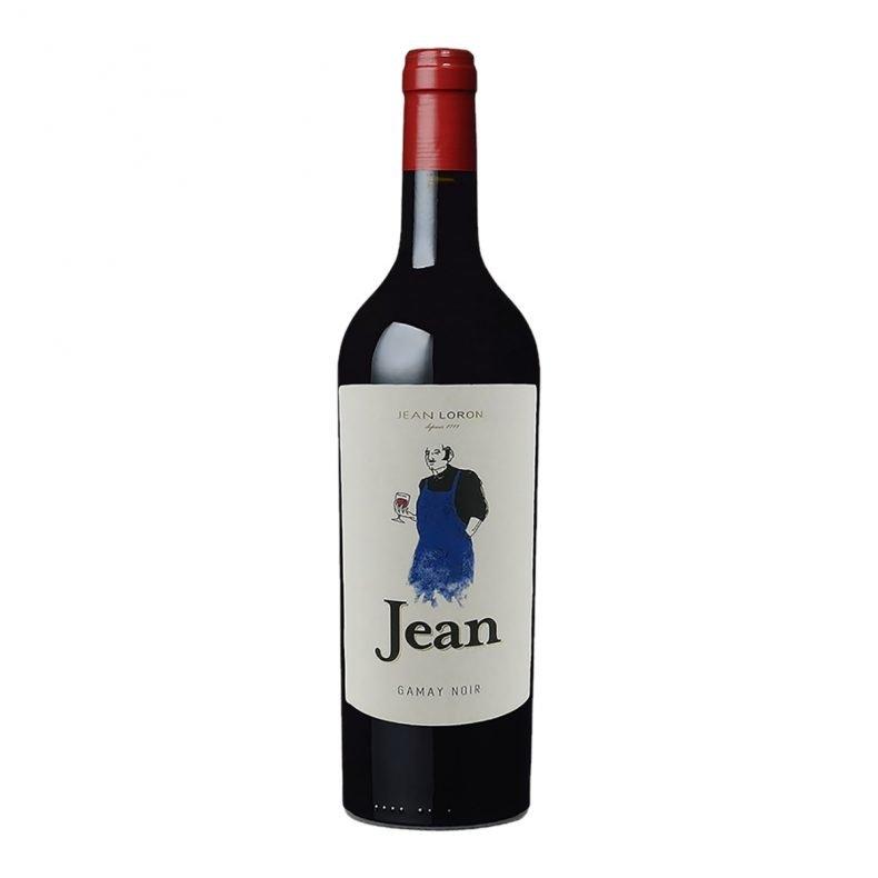 Jean Gamay Noir