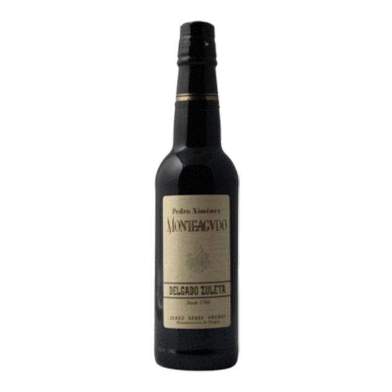 With pronounced aromas of sun-ripened raisins this sherry is incredibly rich, unctuous and very sweet.