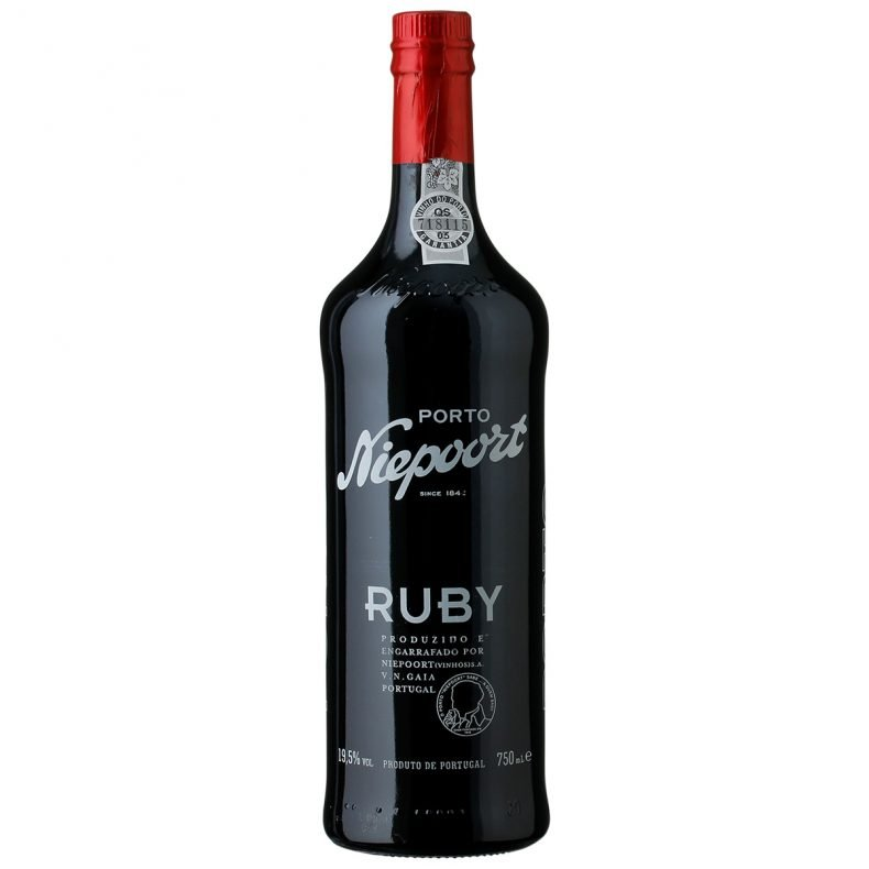 "Dark red in colour, with a fresh vibrant aroma of dark fruits which follows through on the palate along with a mineral character, a youthful wine with good extract and great balance, offering superb ""drinkability""."