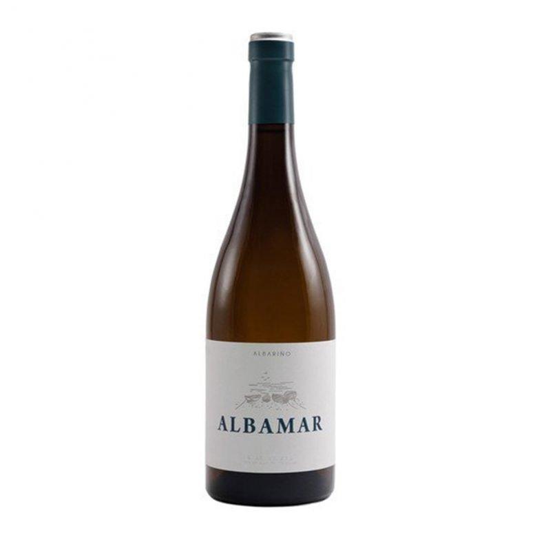 Albamar Albariño