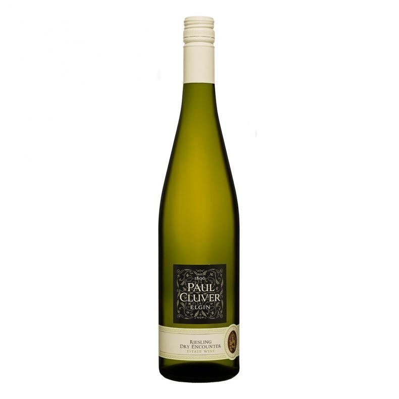 Dry Encounter A classic Riesling nose shows ripe green apple, apple blossom, beeswax and honey notes. The palate is crisp and clean – lemon sorbet-like and shows great balance between the naturally retained residual sugar and the acidity. The finish is long and mineral-laden.