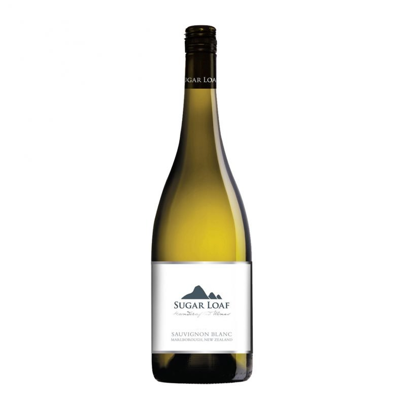 Sugar Loaf Sauvignon Intense and pungent, the nose is distinctly 'Marlborough' with a full spectrum of tropical fruit, juicy pineapple and passionfruit, on the palate the wine is rich and full with a refreshing seamless acidity and long lingering finish.